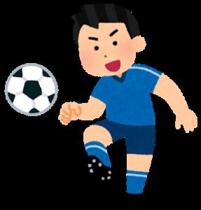 【サッカー】背番号6の有名選手といえば?