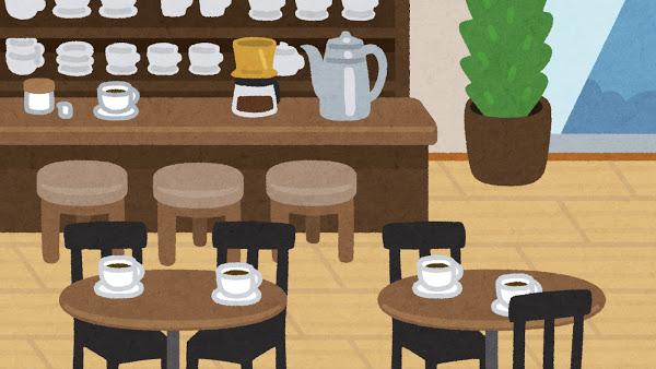 【VITAアプリ】カフェや雑貨屋など素材に大人な映像を作るテンプレート