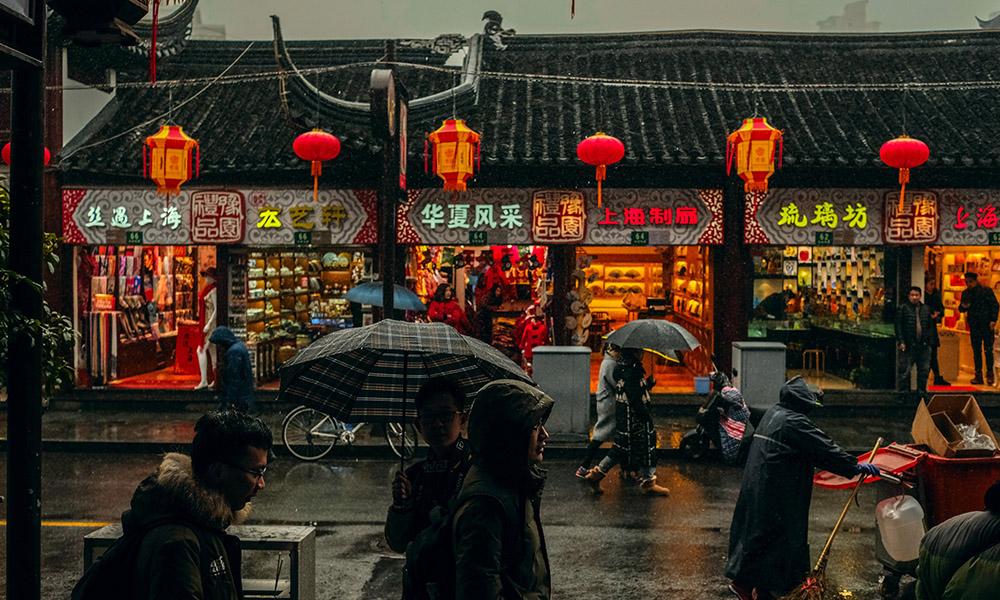 中国製アプリが制限されている国