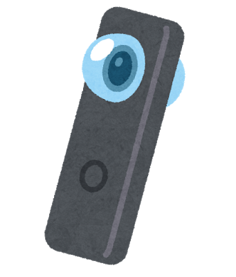 Thetaの360度動画編集するWindows用PCソフトのおススメはPowerDirector
