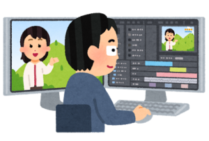 Capcutでのトランジション・アニメーション機能の使い方を解説【iPhone/Android】